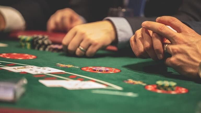 Casino Scams - Featured Image
