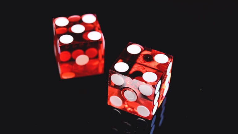How to recognize gambling addiction - Featured Image