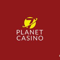 Planet 7 Casino Logo - Best Online Casinos