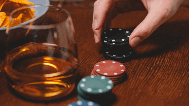 Psychology of gambling - Featured Image