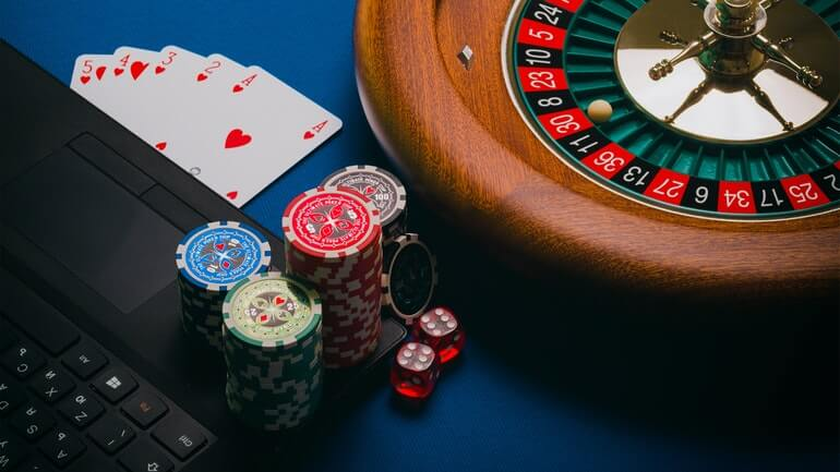 Roulette history - Featured Image