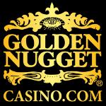 Golden Nugget Casino logo - NJ Online Casinos