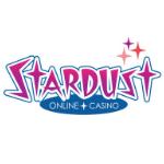 Stardust Casino Logo - NJ Online Casinos