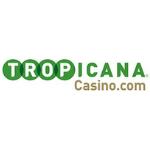 Tropicana Casino logo - NJ Online Casinos