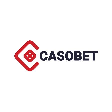 Casobet Logo