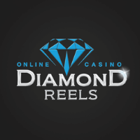 Diamond Reels Casino Logo